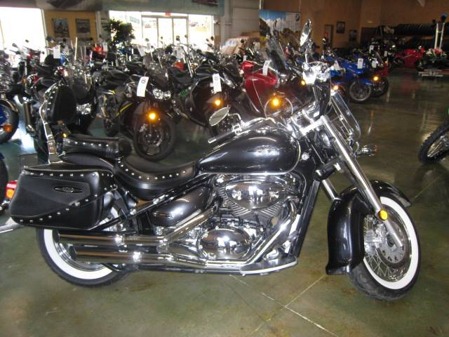 2006 Suzuki Boulevard C50T for sale 15157