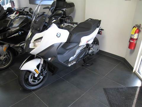 2016 BMW C 650 S in Louisville, Tennessee