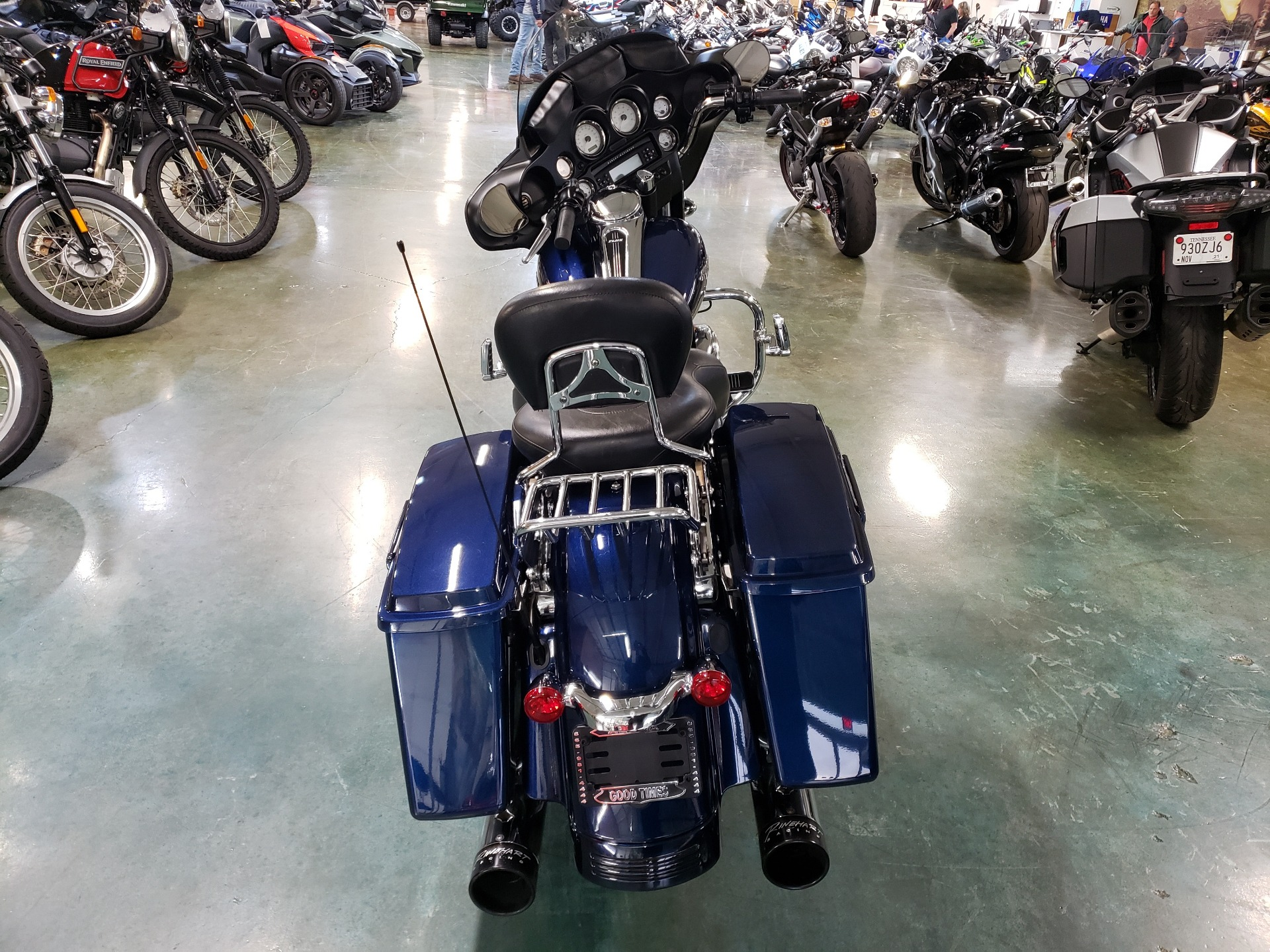 2012 Harley-Davidson Street Glide® in Louisville, Tennessee - Photo 4