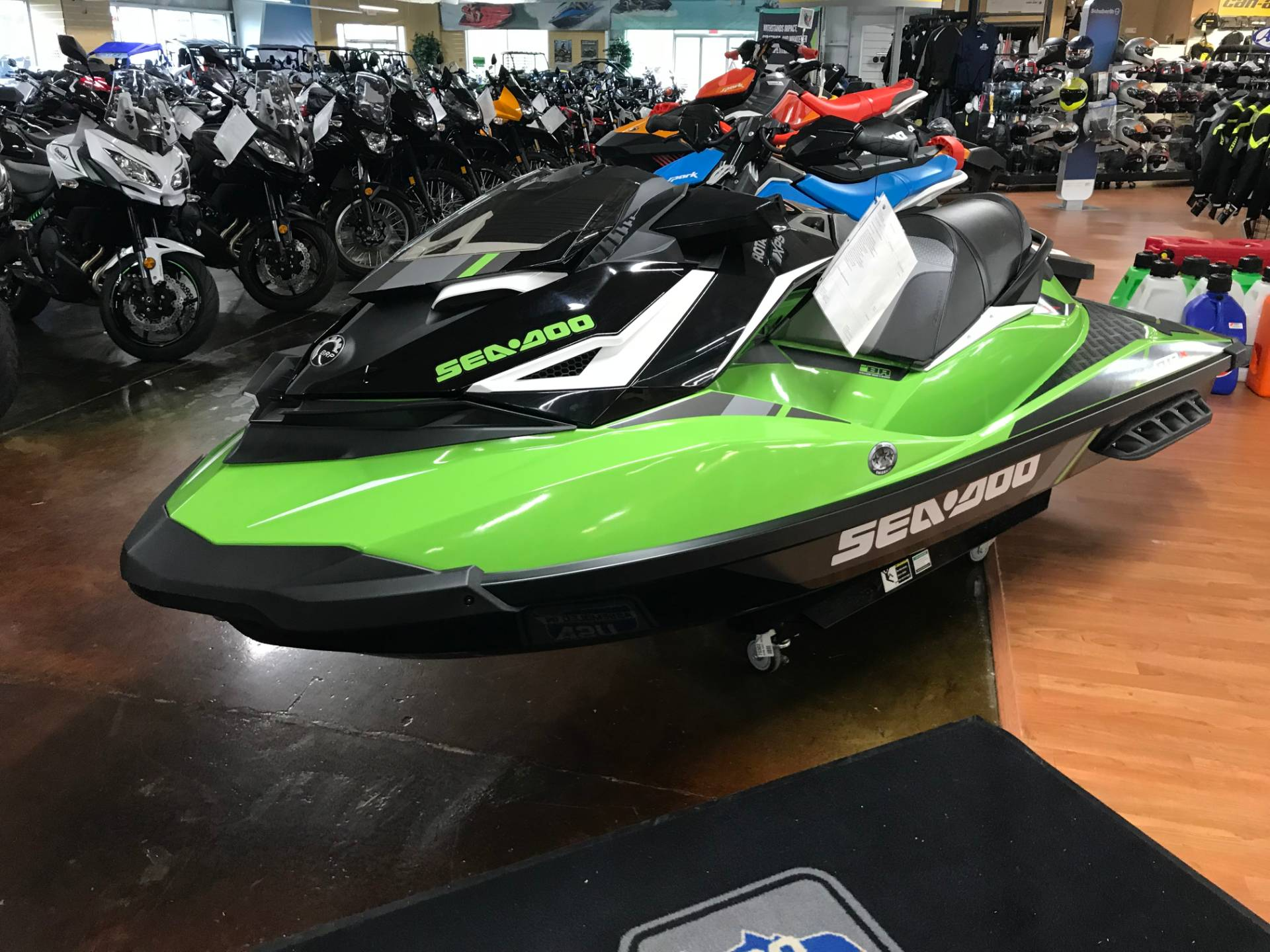 2018 Sea-Doo GTR-X 230 for sale 1069