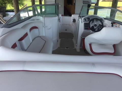 2013 Hurricane 2200SD in Louisville, Tennessee
