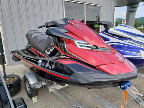 2018 Yamaha FX Limited SVHO in Louisville, Tennessee