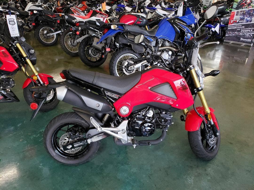 2014 Honda Grom for sale 151467