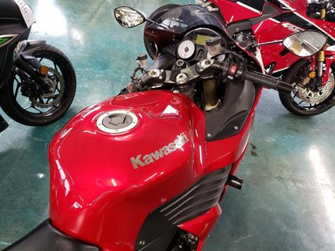2010 Kawasaki Ninja® ZX™-14 in Louisville, Tennessee - Photo 3