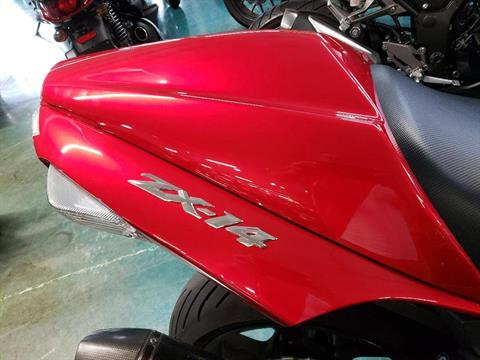 2010 Kawasaki Ninja® ZX™-14 in Louisville, Tennessee - Photo 4