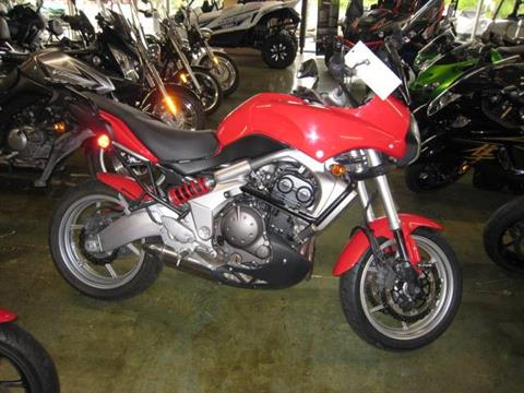 2008 Kawasaki Versys™ in Louisville, Tennessee - Photo 1