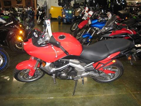 2008 Kawasaki Versys™ in Louisville, Tennessee - Photo 2