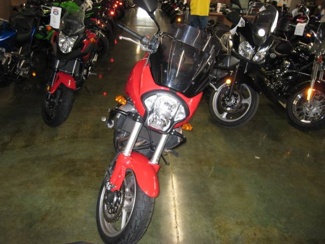 2008 Kawasaki Versys™ in Louisville, Tennessee - Photo 3