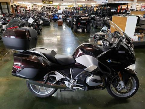 2016 BMW R 1200 RT in Louisville, Tennessee