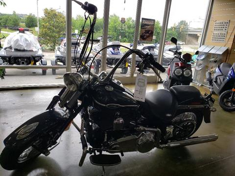 2007 Harley-Davidson FLSTSC Softail® Springer® Classic in Louisville, Tennessee - Photo 1