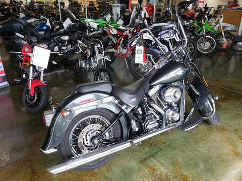 2007 Harley-Davidson FLSTSC Softail® Springer® Classic in Louisville, Tennessee - Photo 2