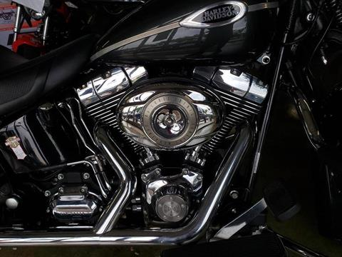 2007 Harley-Davidson FLSTSC Softail® Springer® Classic in Louisville, Tennessee - Photo 6