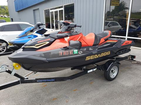 2020 Sea-Doo RXT-X 300 iBR + Sound System in Louisville, Tennessee - Photo 2