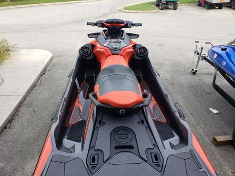 2020 Sea-Doo RXT-X 300 iBR + Sound System in Louisville, Tennessee - Photo 5