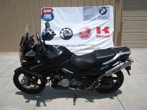 2005 Suzuki V-Strom® 1000 in Louisville, Tennessee