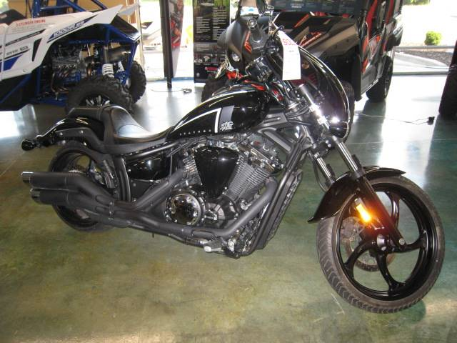 2013 Yamaha Stryker for sale 218122