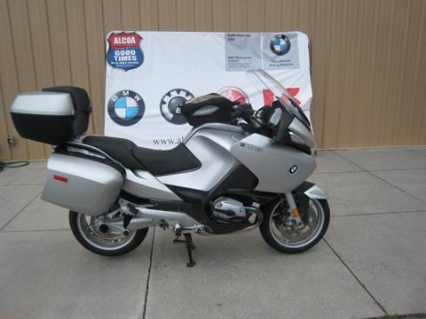 2009 BMW R 1200 RT in Louisville, Tennessee