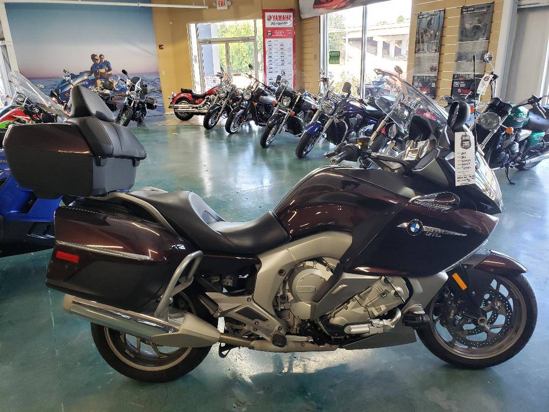 2013 BMW K 1600 GTL in Louisville, Tennessee - Photo 1
