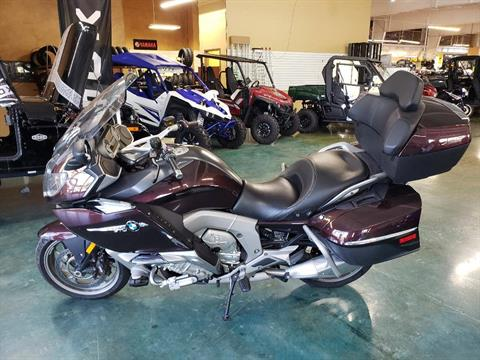 2013 BMW K 1600 GTL in Louisville, Tennessee - Photo 2