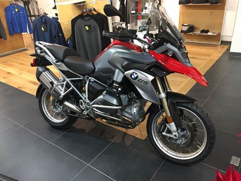 2014 BMW R1200 GS in Louisville, Tennessee
