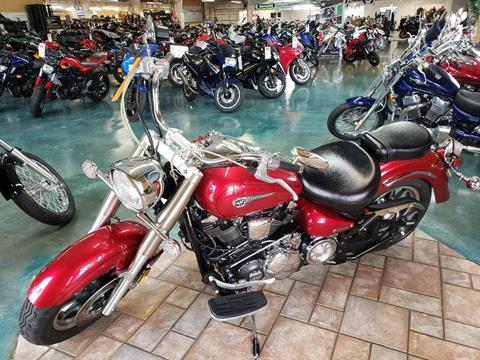 2006 Yamaha Road Star in Louisville, Tennessee - Photo 12