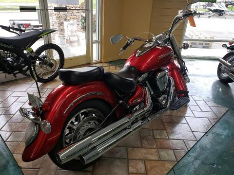 2006 Yamaha Road Star in Louisville, Tennessee - Photo 13