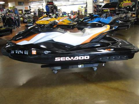 2011 Sea-Doo GTI™ SE 155 in Louisville, Tennessee