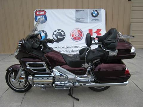 2006 Honda Gold Wing® Premium Audio in Louisville, Tennessee