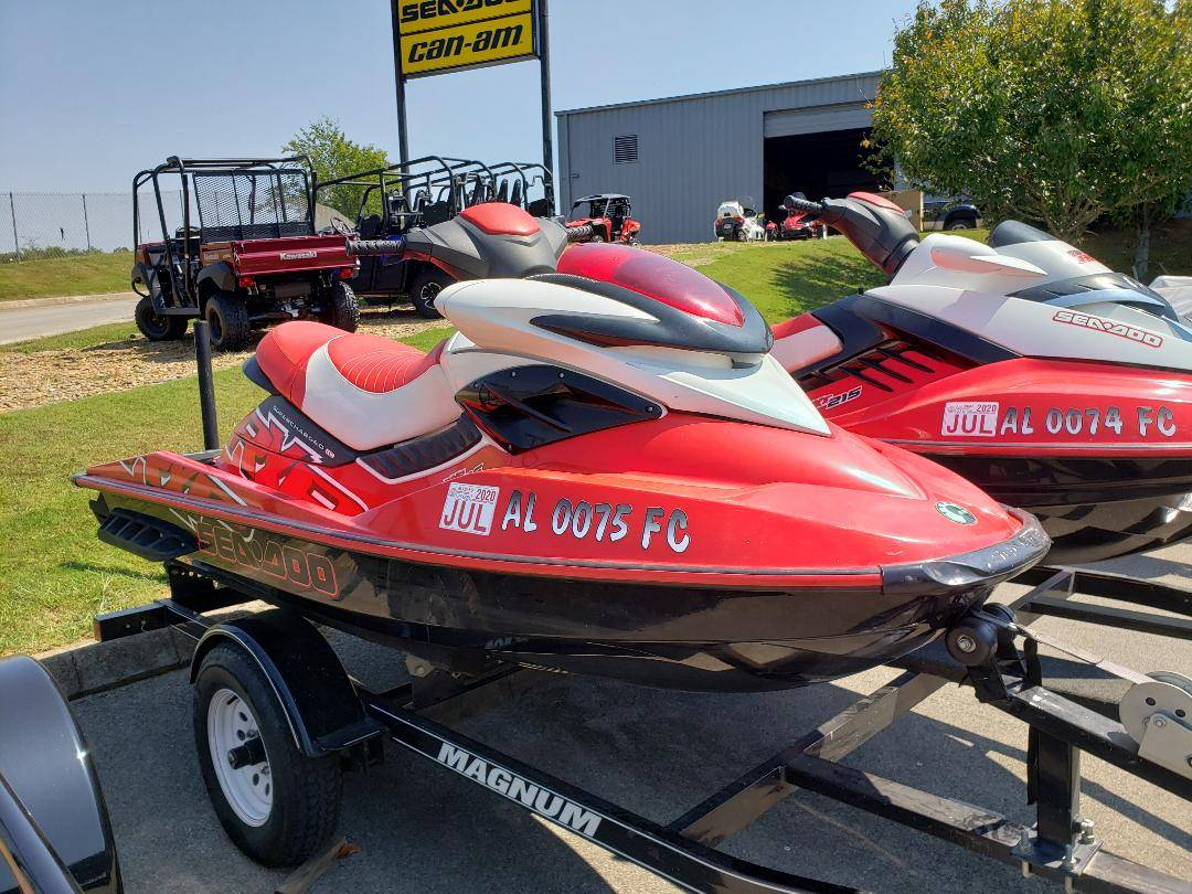 2007 Sea-Doo RXP™ 215 in Louisville, Tennessee - Photo 2