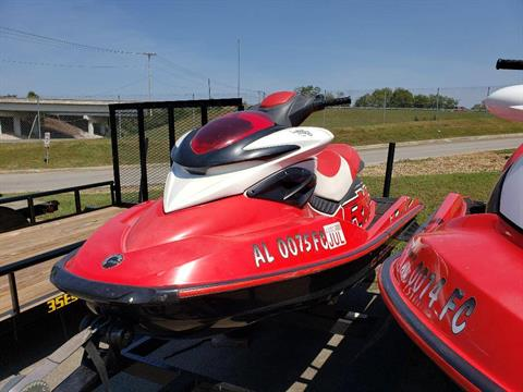 2007 Sea-Doo RXP™ 215 in Louisville, Tennessee - Photo 4