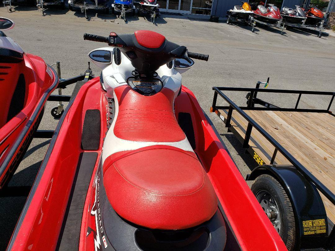 2007 Sea-Doo RXP™ 215 in Louisville, Tennessee - Photo 8