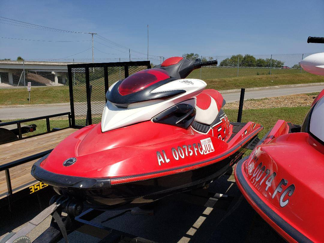2007 Sea-Doo RXP™ 215 in Louisville, Tennessee - Photo 9