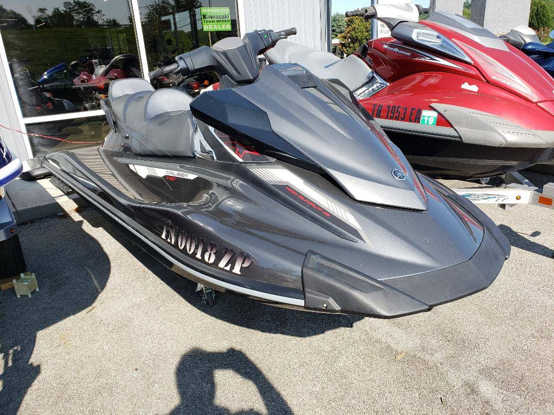 2017 Yamaha VC1800SA in Louisville, Tennessee - Photo 1