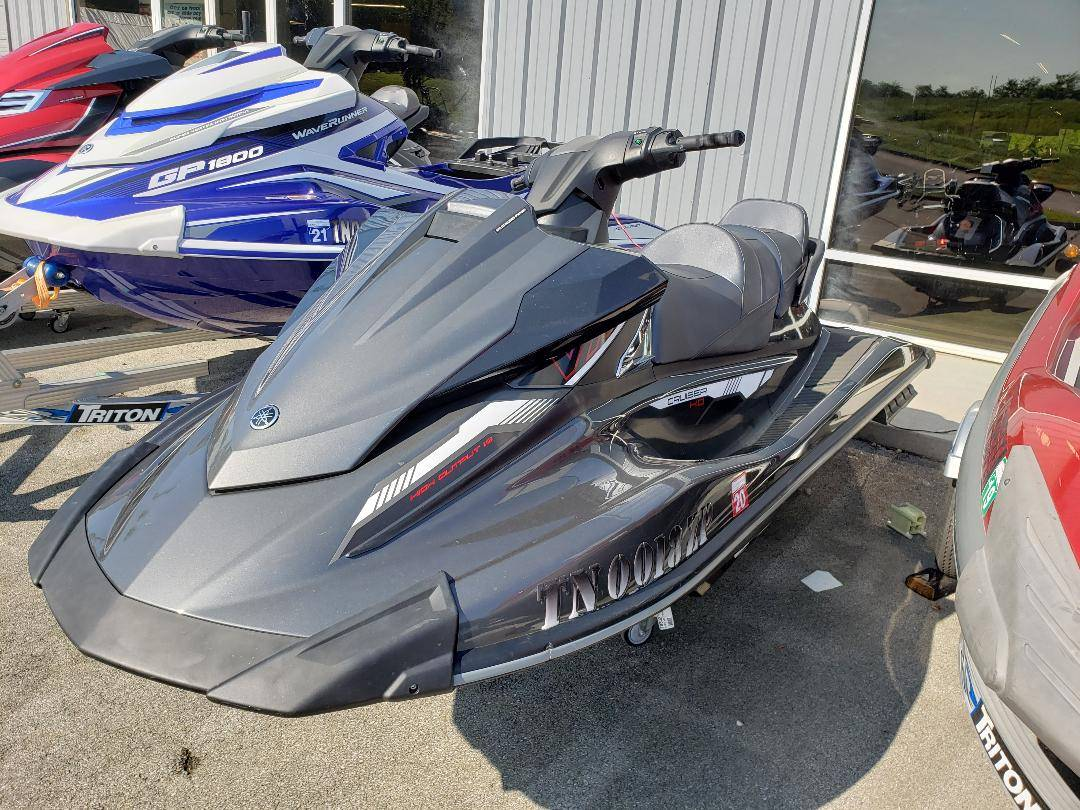 2017 Yamaha VC1800SA in Louisville, Tennessee - Photo 2
