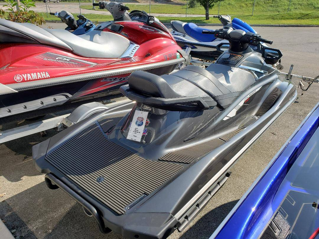 2017 Yamaha VC1800SA in Louisville, Tennessee - Photo 4