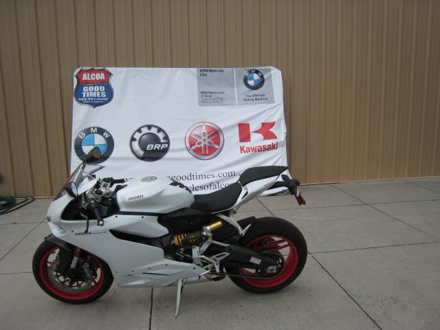 2015 Ducati 899 Panigale for sale 2677