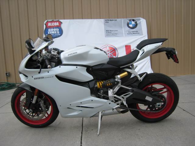 2015 Ducati 899 Panigale in Louisville, Tennessee