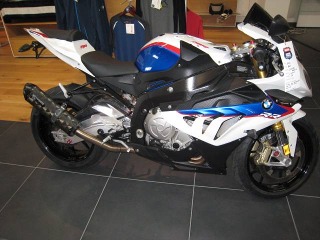 2012 BMW S 1000 RR for sale 304