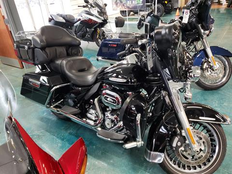 2013 Harley-Davidson Electra Glide® Ultra Limited in Louisville, Tennessee - Photo 1