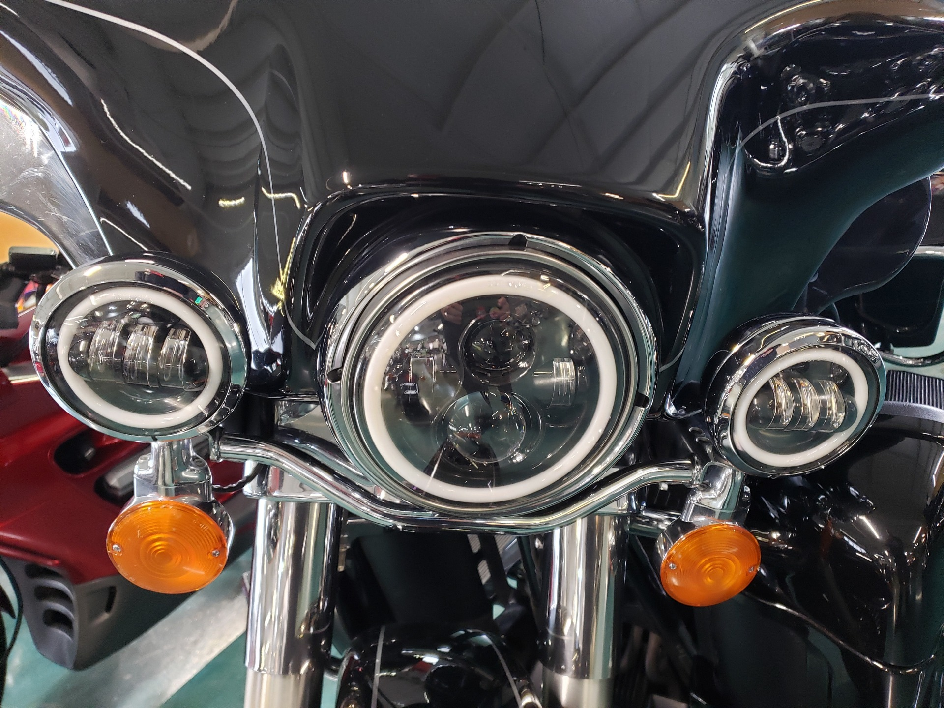 2013 Harley-Davidson Electra Glide® Ultra Limited in Louisville, Tennessee - Photo 11