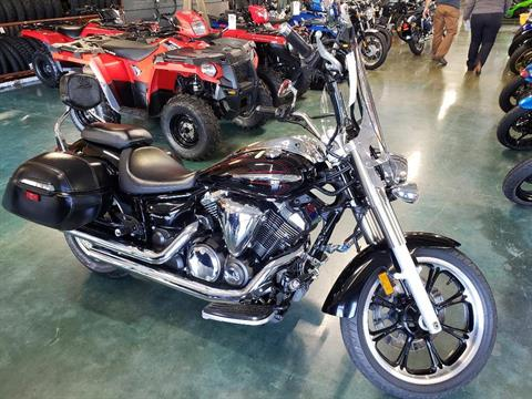 2013 Yamaha V Star 950 Tourer in Louisville, Tennessee - Photo 1