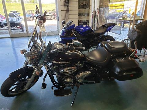 2013 Yamaha V Star 950 Tourer in Louisville, Tennessee - Photo 2