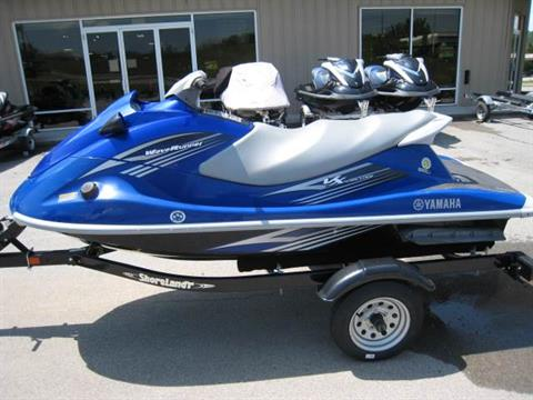 2010 Yamaha VX™ Deluxe in Louisville, Tennessee
