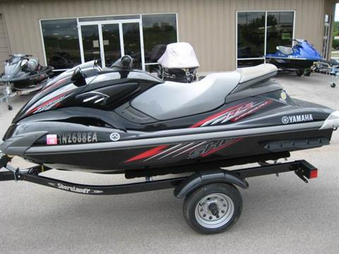 2009 Yamaha GX1800AHK in Louisville, Tennessee