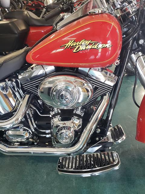 2007 Harley-Davidson Fat Boy in Louisville, Tennessee - Photo 8