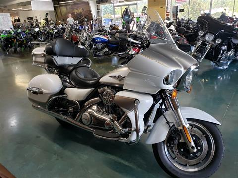 2013 Kawasaki Vulcan® 1700 Voyager® in Louisville, Tennessee - Photo 1
