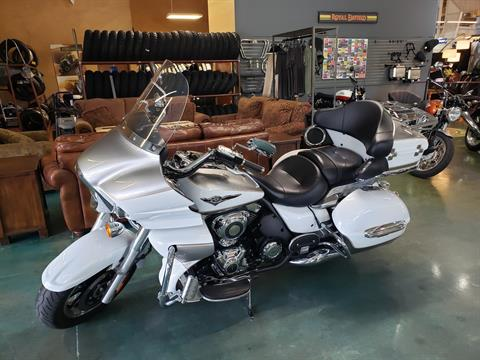 2013 Kawasaki Vulcan® 1700 Voyager® in Louisville, Tennessee - Photo 2