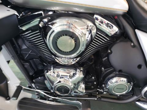 2013 Kawasaki Vulcan® 1700 Voyager® in Louisville, Tennessee - Photo 11