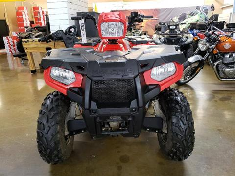 2018 Polaris Sportsman 570 in Louisville, Tennessee