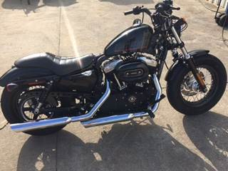 2013 Harley-Davidson Sportster® Forty-Eight® in Louisville, Tennessee
